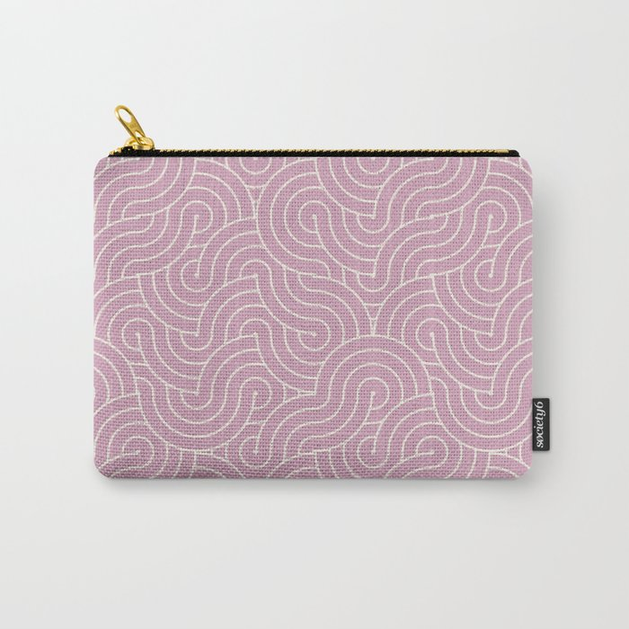 SWIRL / sorbet Carry-All Pouch