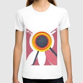 PENDANT N6 T-shirt