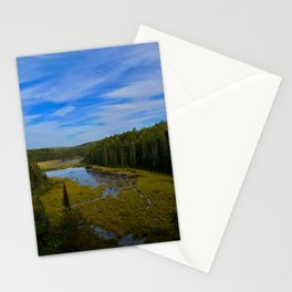 Beaver Dam Lookout Stationery Cards