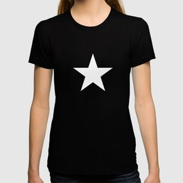 Star by Friztin T-shirt