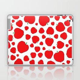 La Gran Manzana vs. The Big Apple Laptop & iPad Skin