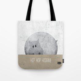 Hip Hop Hooray Tote Bag