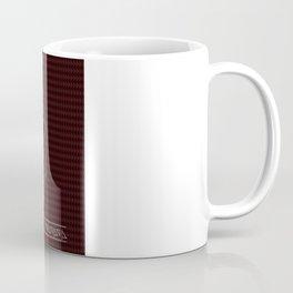Geometric Tiger Coffee Mug