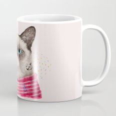 Sailor Cat II Mug