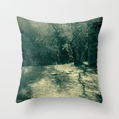 Frozen day n.1 Throw Pillow
