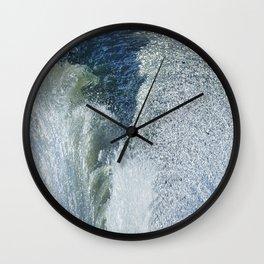 Abstract 51 Wall Clock