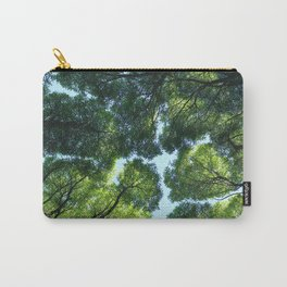 Crack willow Carry-All Pouch