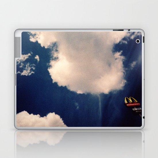 City Limits Laptop & iPad Skin