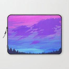 Bi Sky Laptop Sleeve