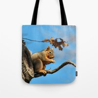 meditation Tote Bags featuring Meditation by IowaShots