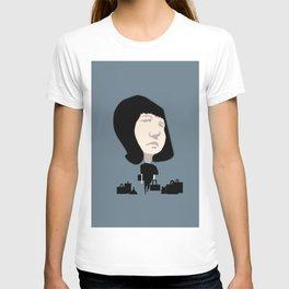 Enthusiastic Shopper T-shirt