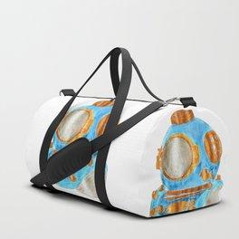 Dive helmet Duffle Bag