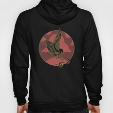 Hawk & Serpent Hoody