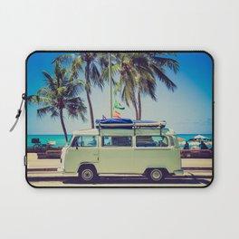 Summer Vacation Road Trip (Beach) Laptop Sleeve
