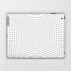 Plus Blowing    Laptop & iPad Skin