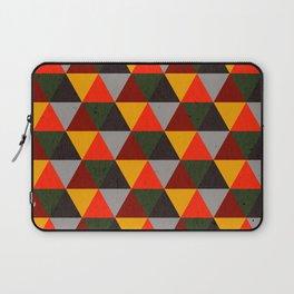 Ternion Series: Wintertide Carnival Notion Laptop Sleeve