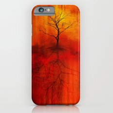 Uprooted iPhone 6s Slim Case