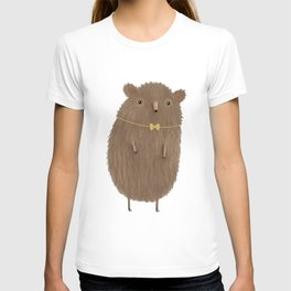 Grizzly Made an Effort T-shirt