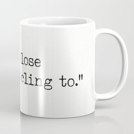 Buddha quote 3 Coffee Mug
