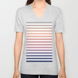 Soothing summer vibes Unisex V-Neck