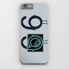 Numerical Horror Story Slim Case iPhone 6s