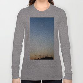 The Flight Long Sleeve T-shirt