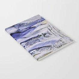 Melting Glacier Notebook