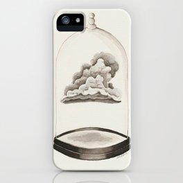 Cloud in a Jar iPhone Case