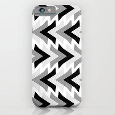 My grey triangles Slim Case iPhone 6s