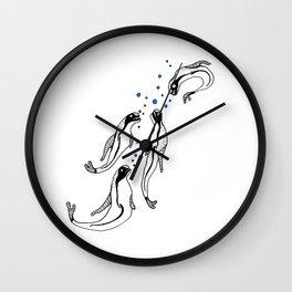 muränor Wall Clock