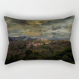 BAR#8061 Rectangular Pillow