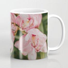 Ice-Cream Orchids Coffee Mug