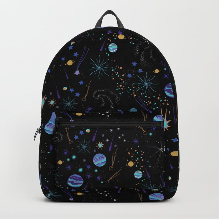 Intergalactic Backpack
