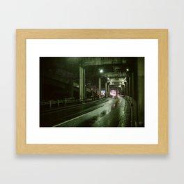 Asia 27 Framed Art Print