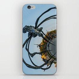 Art iPhone Skin