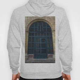 Ancient gates Hoody