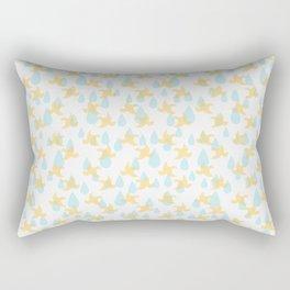 Take Flight (Patterns Please) Rectangular Pillow