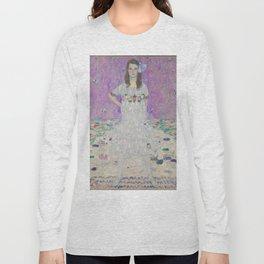 Gustav Klimt - Mäda Primavesi Long Sleeve T-shirt
