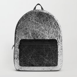 Complex Linear Crossed Backpack