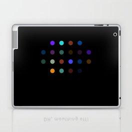 Damien Hirst, outspoken again! Laptop & iPad Skin