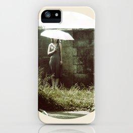 Siege iPhone Case
