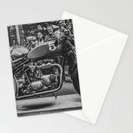 Bike shed London Stationery Cards