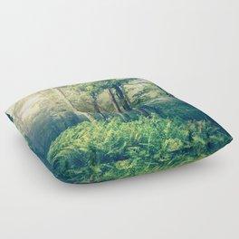 Inner Peace Floor Pillow