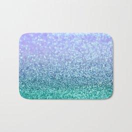 Winter Over Ocean  Bath Mat
