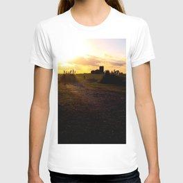Home. T-shirt