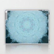 Mandala Cerise  Laptop & iPad Skin