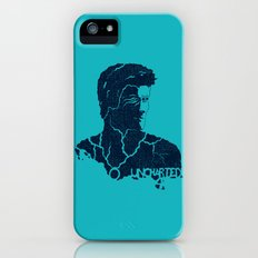 Uncharted Waters iPhone (5, 5s) Slim Case