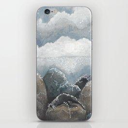 otaria iPhone Skin