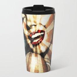 Marilyn Fan Monroe Travel Mug