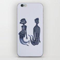 I think we work well iPhone & iPod Skin